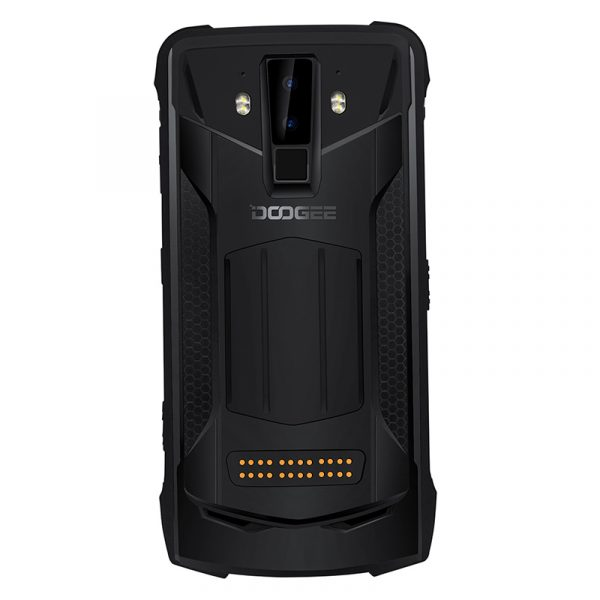 Doogee S90 pro black