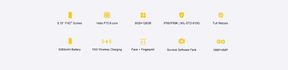 buy Doogee S90 pro rugged phone