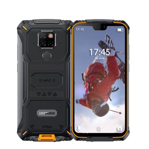 buy doogee S68 pro rugged phone